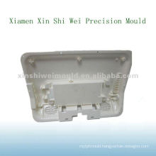 molding plastic case for electronics