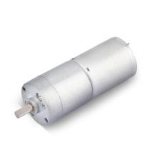 quality better volt 6v diameter 25mm speed reducer dc motor