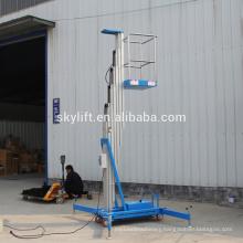 Personal Electric Vertical Aluminum Ladder