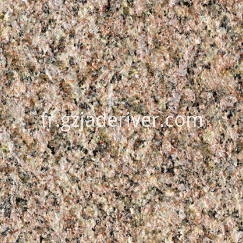 Gray Granite Slab
