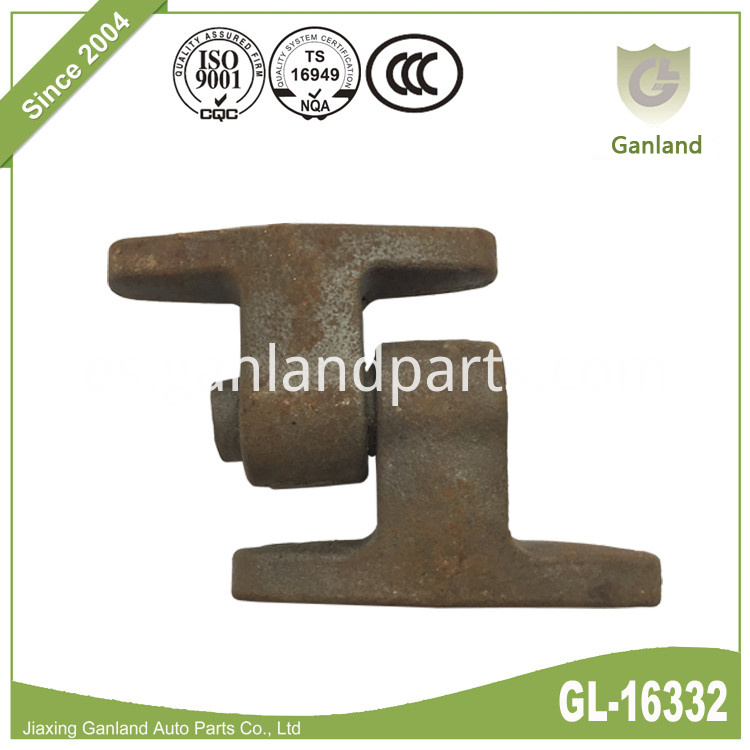 Heavy Duty Center Mount Hinge GL-16332