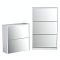 5 дверей зеркало шкафчик для обуви