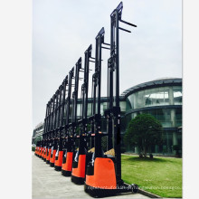 CQD20 1,6 ton 2 ton 3 m 8 m 7.5 m 9 m 9.5 m11 m 12 m Assentado Caminhão Elétrico Alcance