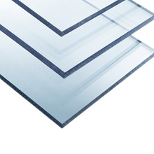 high quality solid polycarbonate sheet