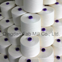 Пленка с длинным волокном для влажной пряжи для плетения