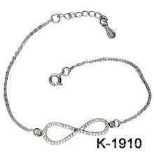 Derniers bijoux brillants et mode 925 en argent (K-1910. JPG)