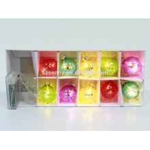 Christmas LED Home Decorative String Lights