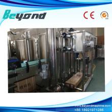 Energiesparender Wasseraufbereitungsanlage Hersteller