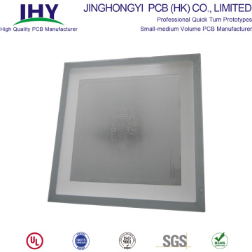 Low price PCB assembly framed SMT stencil