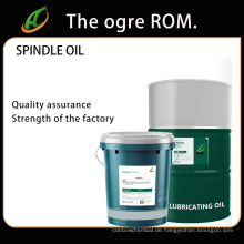 Hochgeschwindigkeits-Spindelöl für industrielle Textillager