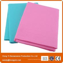 Multi-Color Nonwoven Fabric Pet Mat