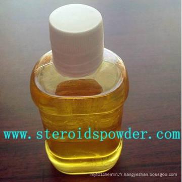 Equipoise Liquild / Boldenone Undecanoate / Numéro CAS: 106505-90-2
