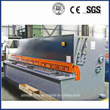 Sheet Metal Hydraulic Shearing Machine (QC12y-8X3200)