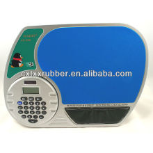 USB calculator mouse pad