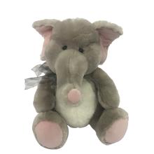 Elefante De Pelúcia Para O Dia Dos Namorados