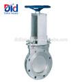 12 Dimension Kitz Liste de prix Pièce d'huile Joint bidirectionnel Tige non montante Couteau Clapet Objectif