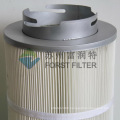 FORST Pleated Polyester HEPA Filters Bag