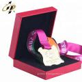 Médailles de sport en métal personnalisées promotionnelles avec ruban