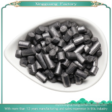China Columnar Graphite Recarburizer Carbon Additive Used in Foundry Industry