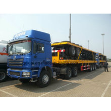 Shacman F3000 Cummins Engine Trailer Tractor Truck and Semi Trailers