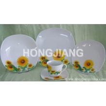 20шт Набор посуды (HJ006039)