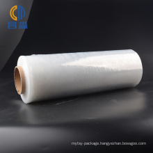 45 cm moisture proof and ash proof packing cable stretch transparent winding film
