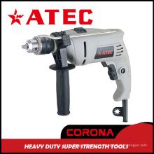 Taladro de impacto con cable eléctrico de la herramienta de mano de 13 mm (AT7217)