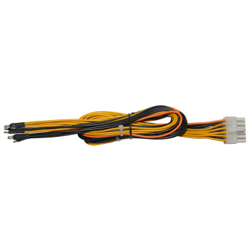 12 Pin Server Power Supply Wire