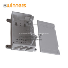 Plastic Wall Mounted Optic Socket Terminal Box