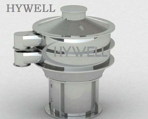 Potato Powder Sifter