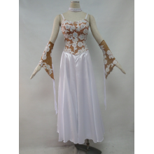 Танцевальное платье для девочки