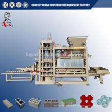 Hot Sale In Pakistan Paving Brick Making Machine Price