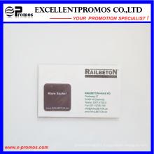 Custom Microfiber Adhesive Mobile Phone Sticky Screen Cleaner (EP-C7186)