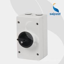 Saip / Saipwell Disconnector DC de haute qualité avec certification CE