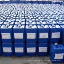 Tambor ibc ácido orgánico que embala el ácido acético en Corea