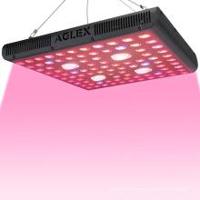 Luz de cultivo LED AGLEX 2000W para hierbas de interior