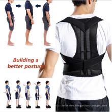 Back Brace Adjustable Posture Corrector Belt
