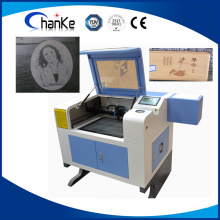 40W60W Paper Wood MDF Leather CO2 Laser Cutting Engraver Prices