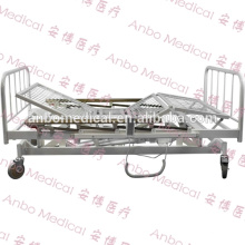 Electric 5 funciones icu cama de hospital