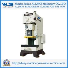Machine de presse à économie d'énergie à haute efficacité / machine à poinçonner (AMT-80sf) / Castings
