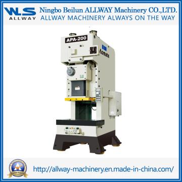 Hochleistungs-Energiespar-Pressmaschine / Stanzmaschine (APA-200)
