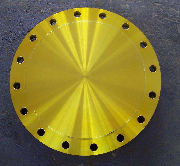 High Quality Blind Flanges