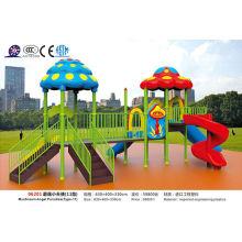 Детское игровое оборудование для детей от гриба Angel Paradise