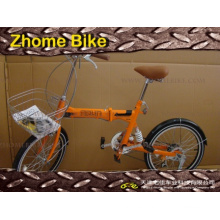 Bicycles/20inch Folding Bike Folding Bicycle for Japan and Us Market