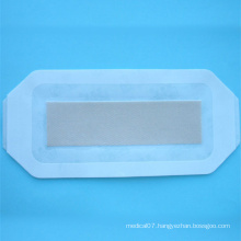 Adhesive Wound Dressing for Wound Care Big Size
