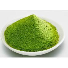 Pólvora Matcha antioxidante de alta natural