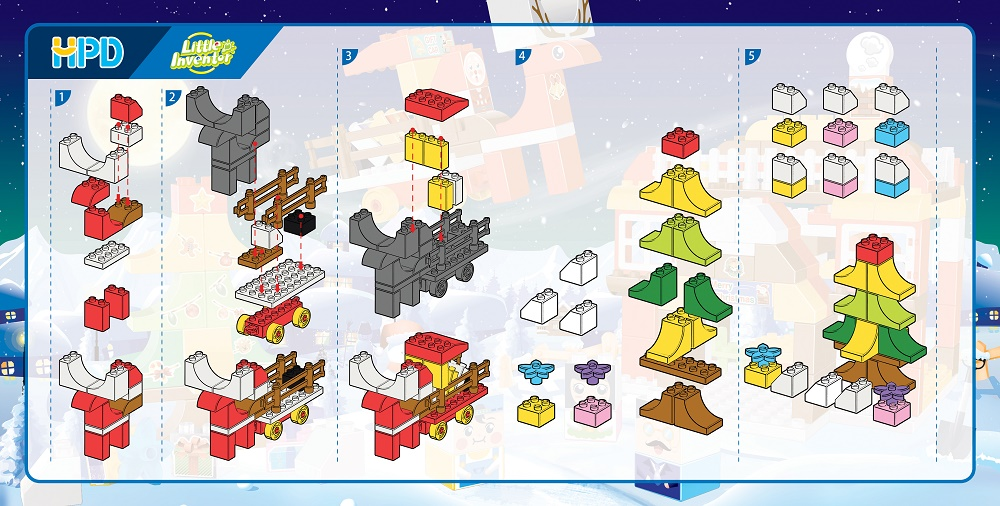 preschool construction toys