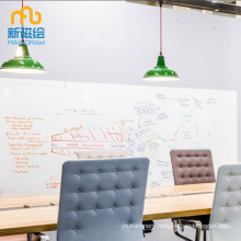 Water Proof Dry Erase Office Wall Paper