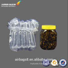 Promotional hot selling durable air cushion sheet filling packaging