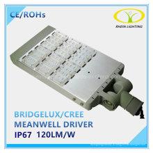 150W светодиодный модульный уличный свет с CE сертификации